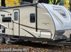 New 2017  Coachmen Freedom Express 231 RBDS by Coachmen from Ancira RV in Boerne, TX
