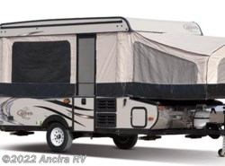 New 2017  Coachmen Clipper Sport 125 ST by Coachmen from Ancira RV in Boerne, TX
