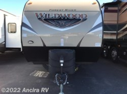 New 2017  Forest River Wildwood 27REIS by Forest River from Ancira RV in Boerne, TX