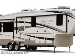 New 2017 Forest River Cedar Creek Champagne Edition 38EL available in Boerne, Texas