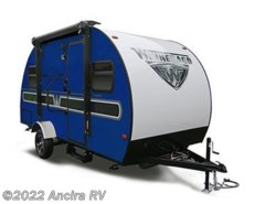 New 2017  Winnebago Winnie Drop WD1780 by Winnebago from Ancira RV in Boerne, TX