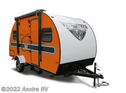 New 2017  Winnebago Winnie Drop WD170K by Winnebago from Ancira RV in Boerne, TX