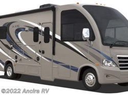 Used 2017  Thor Motor Coach Axis 25.4 by Thor Motor Coach from Ancira RV in Boerne, TX