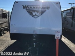 New 2017  Winnebago Minnie 2500RL by Winnebago from Ancira RV in Boerne, TX