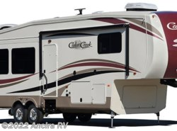 New 2017  Forest River Cedar Creek 38CK2 HATHAWAY EDITION by Forest River from Ancira RV in Boerne, TX