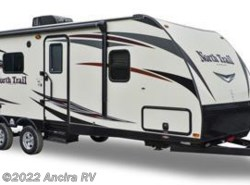 Used 2016  Heartland RV North Trail  NT 22FBS