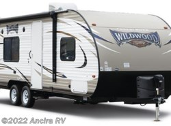 New 2017 Forest River Wildwood X-Lite FSX 197BH available in Boerne, Texas