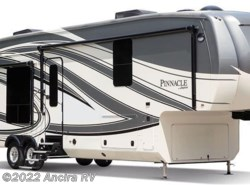 Used 2017 Jayco Pinnacle 36FBTS available in Boerne, Texas