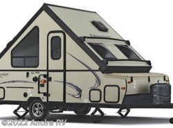 New 2018 Forest River Flagstaff Hard Side T21TBHW available in Boerne, Texas