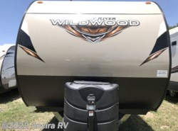 New 2019 Forest River Wildwood 31KQBTS available in Boerne, Texas