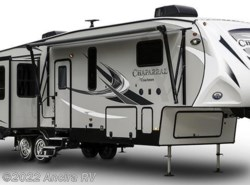 New 2019 Coachmen Chaparral 370FL available in Boerne, Texas