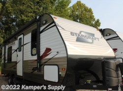 New 2016 Starcraft Autumn Ridge 235FB available in Carterville, Illinois