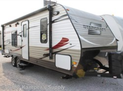 New 2016  Starcraft Autumn Ridge 278BH by Starcraft from Kamper's Supply in Carterville, IL