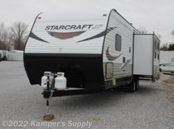 New 2018 Starcraft Autumn Ridge Outfitter 27RKS available in Carterville, Illinois