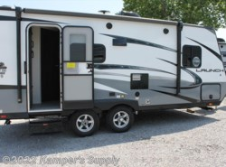 New 2019 Starcraft Launch Outfitter 21FBS available in Carterville, Illinois