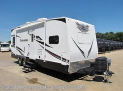 Used 2010  EnduraMax Sport 27 MTT 31' **TOYBOX** by EnduraMax from Kennedale Camper Sales in Kennedale, TX