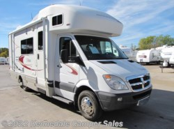Used 2008  Winnebago View 24H-Dodge Sprinter 24' by Winnebago from Kennedale Camper Sales in Kennedale, TX
