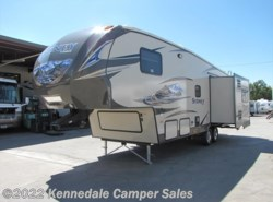 Used 2014  Keystone Sydney By Outback 284 FRE 30'