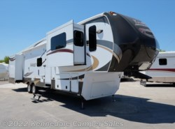 Used 2013  Dutchmen Infinity 3750 FL 40' by Dutchmen from Kennedale Camper Sales in Kennedale, TX
