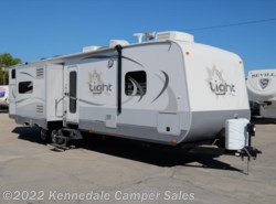 Used 2013  Open Range Light 308BHS 36' by Open Range from Kennedale Camper Sales in Kennedale, TX