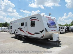 Used 2012  Heartland RV North Country 30BHS 34'