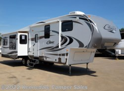 Used 2013  Keystone Cougar 327 RES 36' by Keystone from Kennedale Camper Sales in Kennedale, TX