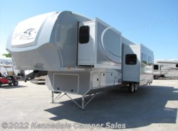 Used 2015  Open Range Roamer 430RLS 42' by Open Range from Kennedale Camper Sales in Kennedale, TX