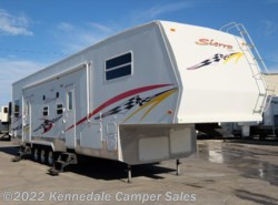 Used 2007 Forest River Sierra Sport F 40SP 40' **TOYBOX** available in Kennedale, Texas