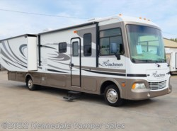 "New 2011  Coachmen Mirada 34BHF 34'6"" by Coachmen from Kennedale Camper Sales in Kennedale, TX"