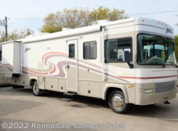 Used 2000  Fleetwood Southwind Storm Series 34T 35' **AS IS** by Fleetwood from Kennedale Camper Sales in Kennedale, TX