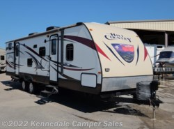 "Used 2013  CrossRoads Hill Country 31BH 35'8"" by CrossRoads from Kennedale Camper Sales in Kennedale, TX"