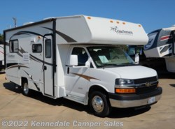 Used 2012 Coachmen Freelander  21 QB 24' available in Kennedale, Texas