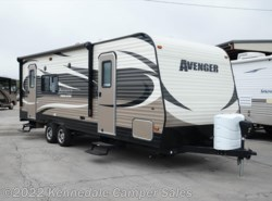 "Used 2015  Forest River  Avenger 25 RL 28'11"" by Forest River from Kennedale Camper Sales in Kennedale, TX"
