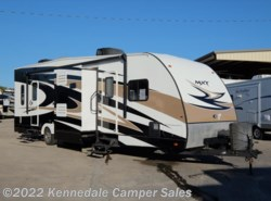 Used 2014  K-Z MXT 319 35' **TOYBOX** by K-Z from Kennedale Camper Sales in Kennedale, TX