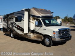 "Used 2013  Jayco Melbourne 29D 31'6"" by Jayco from Kennedale Camper Sales in Kennedale, TX"