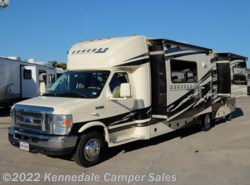 "Used 2012  Coachmen Concord 300 TS 30'6"" by Coachmen from Kennedale Camper Sales in Kennedale, TX"