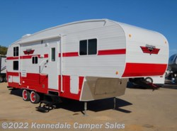 "New 2017  Riverside RV White Water Retro 526BH 28'9"" by Riverside RV from Kennedale Camper Sales in Kennedale, TX"