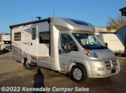 Used 2016  Winnebago Trend 23L 24' by Winnebago from Kennedale Camper Sales in Kennedale, TX