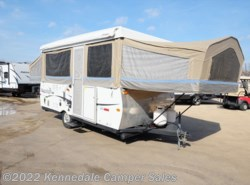 "Used 2012  Forest River Flagstaff 27SC HW 25'9"" **POPUP** by Forest River from Kennedale Camper Sales in Kennedale, TX"