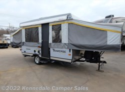 Used 2012  Palomino Traverse Saratoga 23' **POPUP** by Palomino from Kennedale Camper Sales in Kennedale, TX