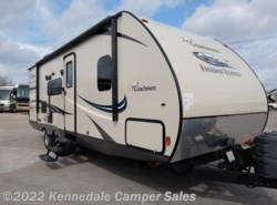 "Used 2016  Coachmen Freedom Express 248 RBS 28'11"" by Coachmen from Kennedale Camper Sales in Kennedale, TX"