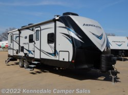 New 2017  Dutchmen Aerolite Luxury Class 282DBHS 33' by Dutchmen from Kennedale Camper Sales in Kennedale, TX