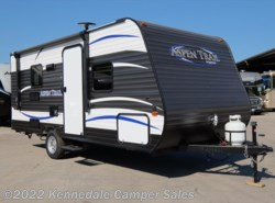 New 2018 Dutchmen Aspen Trail LE Series 1800RB 21'11