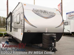 New 2016  Forest River Salem 28RLDS by Forest River from Keystone RV MEGA Center in Greencastle, PA