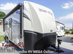 New 2016  Forest River Work and Play 18EC by Forest River from Keystone RV MEGA Center in Greencastle, PA