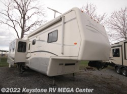 Used 2005  Travel Supreme  40RLQSO by Travel Supreme from Keystone RV MEGA Center in Greencastle, PA