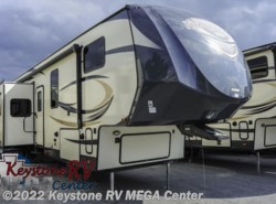 New 2017  Forest River Salem Hemisphere 372RD by Forest River from Keystone RV MEGA Center in Greencastle, PA
