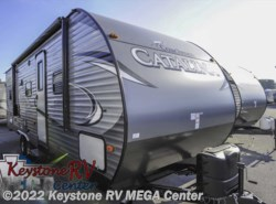 New 2017  Coachmen Catalina SBX 261BHS by Coachmen from Keystone RV MEGA Center in Greencastle, PA