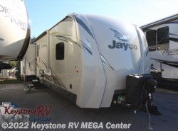 New 2017  Jayco Eagle HT 324BHTS by Jayco from Keystone RV MEGA Center in Greencastle, PA