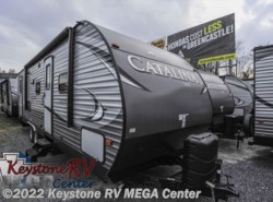 New 2017  Coachmen Catalina SBX 281DDS by Coachmen from Keystone RV MEGA Center in Greencastle, PA